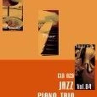 CLR029-Jazz Vol.4 Piano Trio (PianoTrio3)