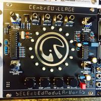 C Quencer (Full DIY Kit)