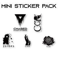 Mini Sticker Pack