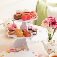 L' AVENUE × Sweet Home Afternoon Tea Set2名様用