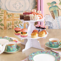 Sweet Home Afternoon Tea Set2名様用