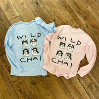 CHAI WILD ロンT {SPECIAL COLOR}