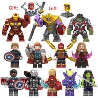 レゴ互換 アベンジャーズ ミニフィグ 12体 アイアンマン ハルク スパイダーマン キャプテンアメリカ マーベル LEGO風