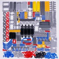 レゴ互換 パーツ 部品 車 パネル 工場 現場 テクニック アクセサリーセット LEGO風 ブロック 知育玩具にも最適★
