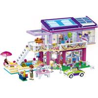 レゴ互換 プリンセス 猫 犬 ニューシティ 女の子 ガールズ ブロックセット LEGO風 知育玩具 808ピース