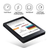 LONDISK SSD 480GB 2.5インチ SATA3 インターフェース 高速 速い 互換性 ノートパソコン デスクトップ サーバー ゲームも快適 おすすめ 売れ筋 人気 1個