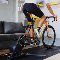 Thinkrider X7 3 MTB バイクトレーナー カーボンファイバーフレーム 自転車 室内トレーニング バイク インドア クロスバイク サイクリング 筋トレ