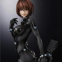 山咲杏 フィギュア GANTZ:O Xショットガンver. 人形 セクシー 完成品 ガンツ 海外 入手困難