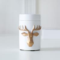 【つまようじ入れ】 鹿 収納 ボックス シカ 動物 【容器】