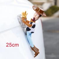 ウッディ トイストーリー ウッディー カーアクセサリー Woody フィギュア 人形 ぬいぐるみ 車 おすすめ 大人気 25cm★