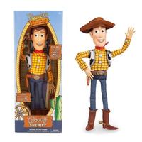 ウッディ トイストーリー アクションフィギュア 完成品 Woody 人形 43cm 箱付き 入手困難★