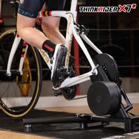 ThinkRider X7 MTB カーボンファイバーフレーム 自転車 バイクトレーナー 室内トレーニング 自宅 バイク クロスバイク サイクリング 筋トレ ダイエットにも