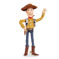 ウッディ 人形 トイストーリー アクションフィギュア Woody 完成品 43cm 箱なし 入手困難★