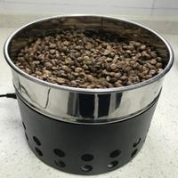 【コーヒークーラー】 珈琲豆冷却器 急速冷却機 家庭用 業務用 おうちカフェ 【110V】