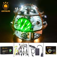 レゴ 10188 スターウォーズ デススター  [LED ライトキット+バッテリーボックス] 互換 ライトアップセット Star Wars