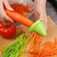 野菜カッター フルーツカッター スライサー ステンレス 薄切り キッチンカッター キッチンツール 便利グッズ 便利アイテム