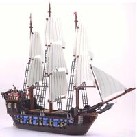 レゴ互換 インペリアル フラッグシップ 10210 1717ピース LEGO風 パイレーツ