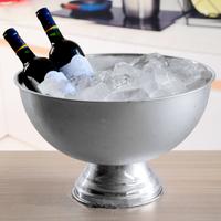 シャンパンクーラー 大型 13L 業務用 ビッグサイズ ワイン ステンレス アイスバケット 氷 選べる3色