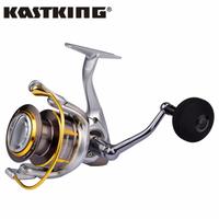 カストキング コディアック kodiak フルメタル スピニングリール KastKing リール 金属製 最大抗力15kg フィッシング 2000 3000 選べる2種類