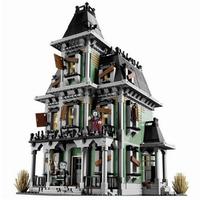 LEGO互換 10228 モンスターファイター お化け屋敷 2141ピース レゴ互換ブロック