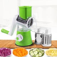 スライサー 野菜カッター 手動 多機能 千切り みじん切り 薄切り 洗いやすい 便利 360 ステンレス製 時短 おすすめ 人気 家庭用 業務用にも