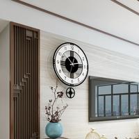 壁掛け時計 おしゃれ 静音 ウォールクロック かわいい アンティーク インテリア クォーツ 電池式 寝室