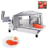【トマトスライサー】 業務用 手動 野菜カッター 3切断サイズ 【フルーツカッター】