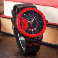 ボボバード ギフトボックス付き レザーベルト 木製腕時計 スタイリッシュな文字盤 メンズ BOBO BIRD 海外トップブランド 木のぬくもり クォーツ Q20 2色展開