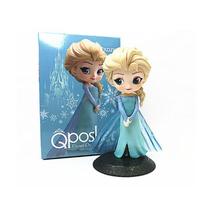 エルサ フィギュア 完成品 アナと雪の女王 ディズニープリンセス 人形 おもちゃ グッズ かわいい
