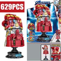 【入手困難】 レゴ互換 アイアンマン 腕 手 おまけ ミニフィグ付き アベンジャーズ LEGO風 マーベル おもちゃ グッズ 【かっこいい】