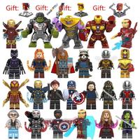 レゴ互換 アベンジャーズ ミニフィグ 大量24体セット ハルクバスター アイアンマン キャプテンアメリカ アライグマ マーベル LEGO風