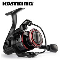 カストキング ブルータス スピニングリール KastKing Brutus 最大抗力8kg 軽量 鯉釣り 淡水 フィッシング 2000 3000 4000 選べる3種類