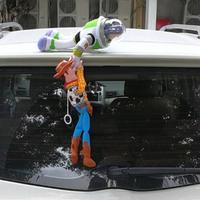 トイストーリー Toy Story ウッディー& バズ Woody&Buzz フィギュア 人形 車 ぬいぐるみ