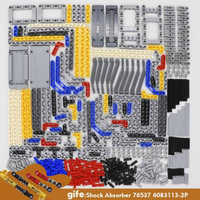 レゴ互換 部品 パーツ テクニック 車 現場 アクセサリー 大量 LEGO風 ブロックセット