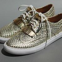 wing tip mesh GOLD