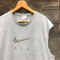 NIKE/ナイキ ノースリーブTシャツ 90年代 Made In USA (USED)