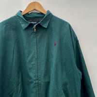 Polo Ralph Lauren/ポロラルフローレン スウィングトップ 90年代 Made In USA (USED)