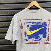 NIKE/ナイキ ロゴTシャツ 90年代 (USED)