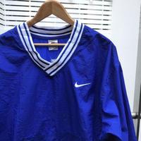 NIKE/ナイキ ナイロンプルオーバージャケット 90年代 (USED)