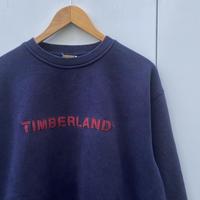 Timberland/ティンバーランド ロゴスウェット 90年代  (USED)