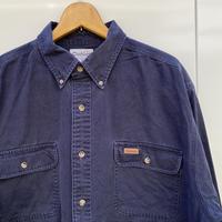 CARHARTT/カーハート ワークシャツ 2000年代 (USED)