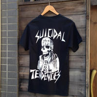SUCIDAL TENDENCIES/スーサイダルテンデンシーズ バンドTシャツ(USED)