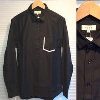 AKOMPLICE VSOP/アコンプライス 切り替えポケット ツイルシャツ (NEW)