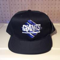 NFL NEW YORK GIANTS /ニューヨーク ジャイアンツ キャップ (DEADSTOCK)
