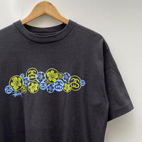 STUSSY/ステューシー Tシャツ 90年代 Made In USA (USED美品)