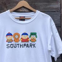 SOUTH PARK/サウスパーク Tシャツ 2000年前後 (USED)