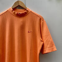 NIKE GOLF/ナイキゴルフ モックネックTシャツ 2000年代 (USED)