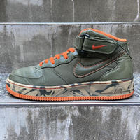 NIKE/ナイキ AIRFORCE1 MID 2007年製 (USED)