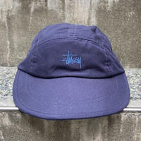 STUSSY/ステューシー ジェットキャップ ドローコードアジャスター 90年代 (USED)