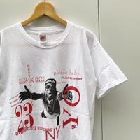 NIKE/ナイキ JORDAN MARS Tシャツ 90年代 Made In USA (ONE WASH)
